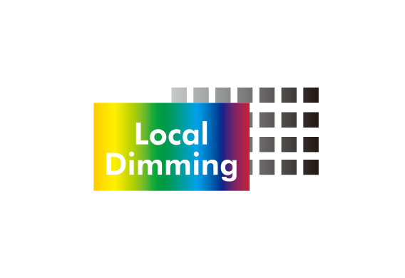 Ultra Local Dimming