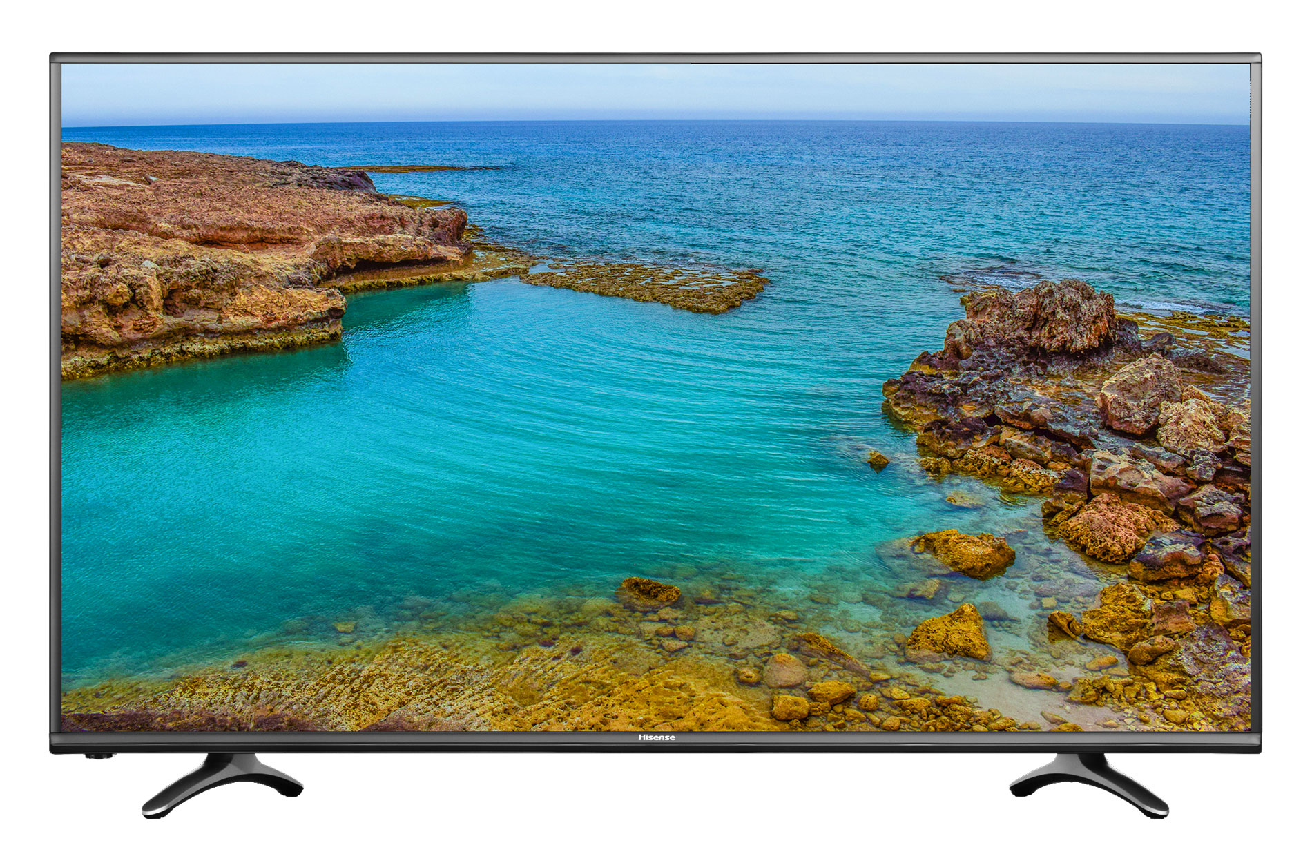 Choose your Televisions - Hisense
