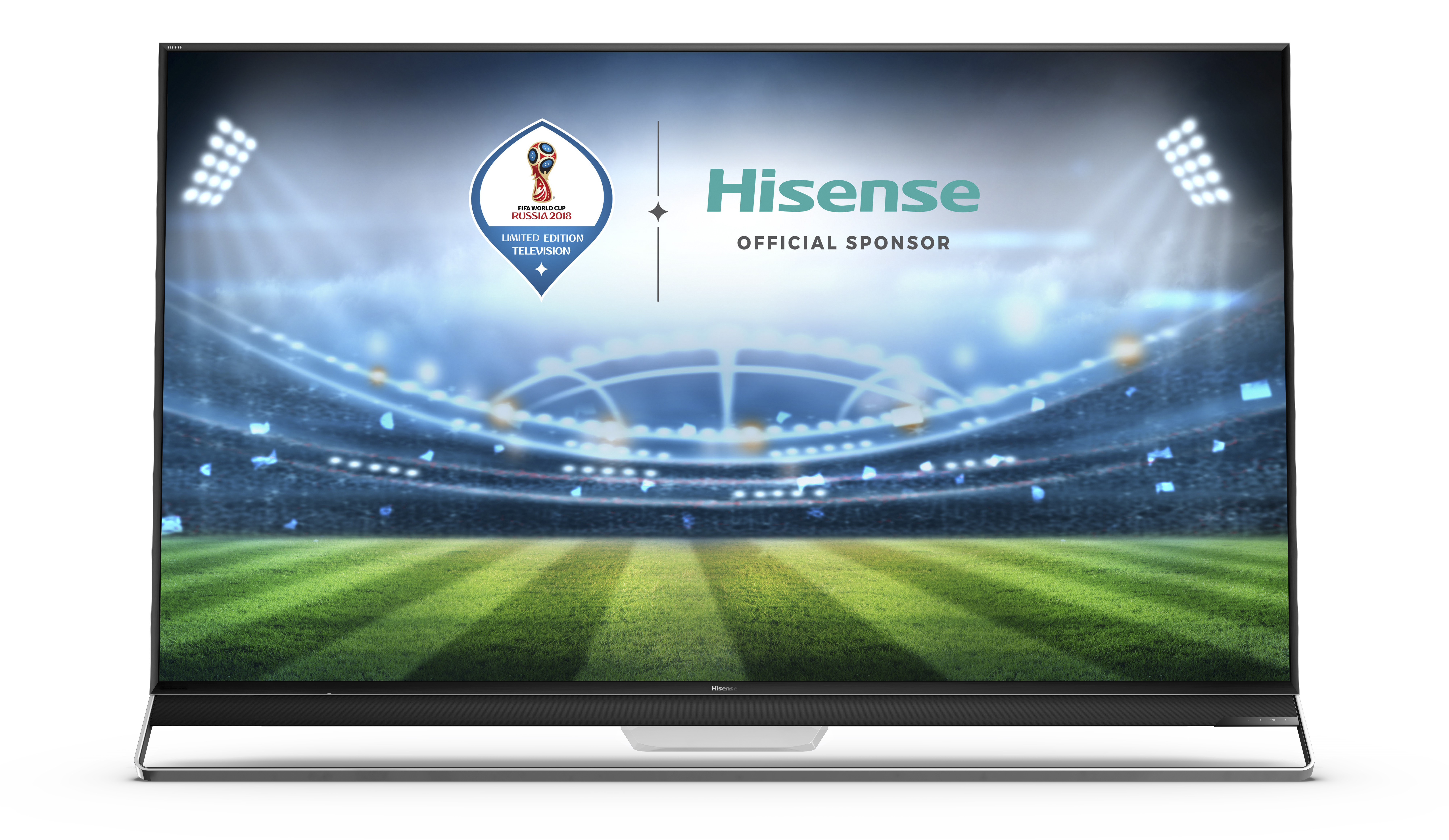 Choose Your Televisions Hisense